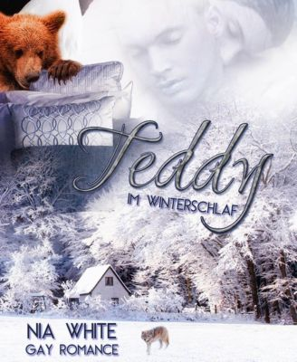 Teddy im Winterschlaf, Nia White