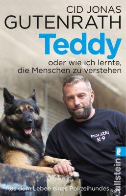 Teddy oder wie ich lernte, die Menschen zu verstehen, Cid Jonas Gutenrath
