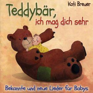 Teddybär,Ich Mag Dich Sehr, Kati Breuer