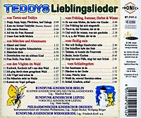 Teddys Lieblingslieder - Produktdetailbild 1