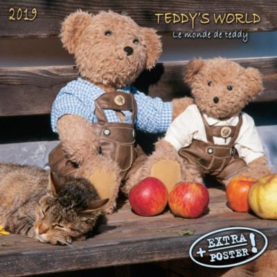 Teddy's World 2019