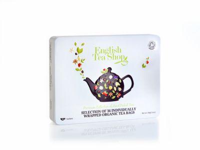 Tee Geschenkbox Classic jetzt bei bestellen