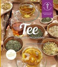 Tee zum Heilen und Genießen -  pdf epub