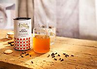 """Teedose """"Spicy Pumpkin"""" inkl. 50 Teebeutel - Produktdetailbild 1"""