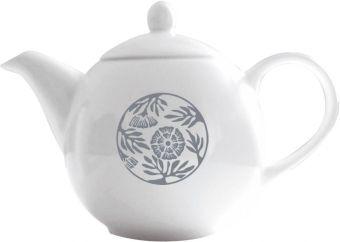 Teekanne Hildegard von Bingen