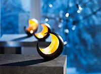 "Teelichthalter ""Luna"" - Produktdetailbild 1"