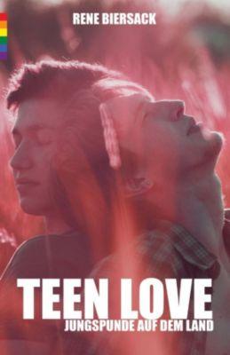 Teen Love - Jungspunde auf dem Land, René Biersack