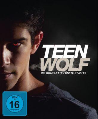 Teen Wolf - Staffel 5, Teen Wolf