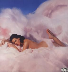 Teenage Dream (Vinyl), Katy Perry