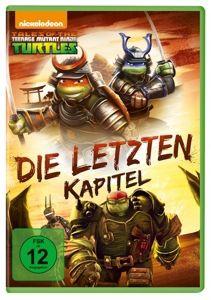 Teenage Mutant Ninja Turtles - Die letzten Kapitel, Keine Informationen