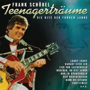 Teenager-Träume (Frühes-Rares-Außergewöhnliche, Frank Schöbel