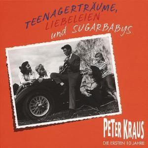 Teenagerträume,Liebeleien..., Peter Kraus