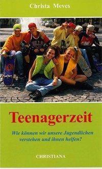 Teenagerzeit, Christa Meves