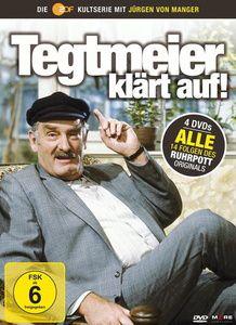 Tegtmeier klärt auf!, Jürgen von Manger