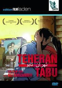 Teheran Tabu, 1 DVD
