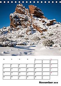 Teide und Cañadas (Tischkalender 2019 DIN A5 hoch) - Produktdetailbild 11