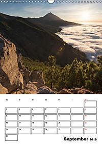 Teide und Cañadas (Wandkalender 2019 DIN A3 hoch) - Produktdetailbild 9