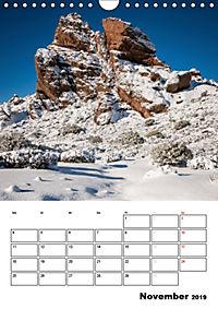 Teide und Cañadas (Wandkalender 2019 DIN A4 hoch) - Produktdetailbild 11