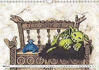 TEIFION Das Leben eines Drachenbabys (Wandkalender 2019 DIN A4 quer) - Produktdetailbild 3