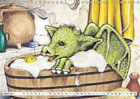 TEIFION Das Leben eines Drachenbabys (Wandkalender 2019 DIN A4 quer) - Produktdetailbild 4