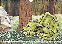 TEIFION Das Leben eines Drachenbabys (Wandkalender 2019 DIN A4 quer) - Produktdetailbild 5