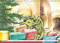 TEIFION Das Leben eines Drachenbabys (Wandkalender 2019 DIN A4 quer) - Produktdetailbild 12