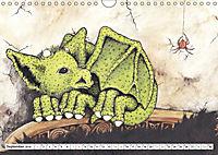 TEIFION Das Leben eines Drachenbabys (Wandkalender 2019 DIN A4 quer) - Produktdetailbild 9