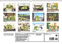 TEIFION Das Leben eines Drachenbabys (Wandkalender 2019 DIN A3 quer) - Produktdetailbild 13