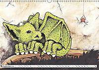 TEIFION Das Leben eines Drachenbabys (Wandkalender 2019 DIN A3 quer) - Produktdetailbild 9