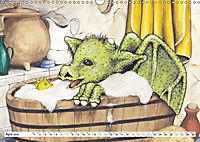 TEIFION Das Leben eines Drachenbabys (Wandkalender 2019 DIN A3 quer) - Produktdetailbild 4