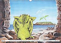 TEIFION Das Leben eines Drachenbabys (Wandkalender 2019 DIN A3 quer) - Produktdetailbild 7