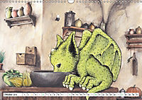 TEIFION Das Leben eines Drachenbabys (Wandkalender 2019 DIN A3 quer) - Produktdetailbild 10