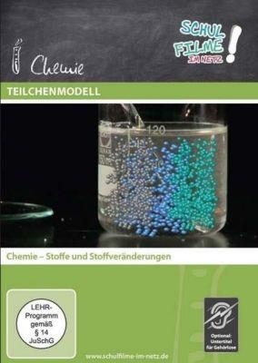 Teilchenmodell, 1 DVD