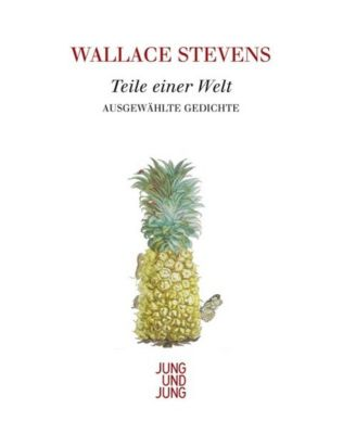 Teile einer Welt - Wallace Stevens pdf epub