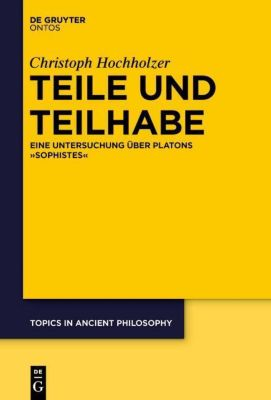 Teile und Teilhabe, Christoph Hochholzer
