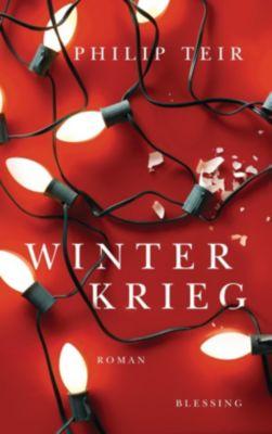 Teir, P: Winterkrieg, Philip Teir