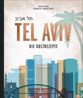 Tel Aviv - Reuven Rubin |