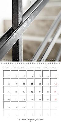 TEL AVIV modern architecture in detail (Wall Calendar 2019 300 × 300 mm Square) - Produktdetailbild 7