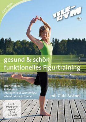 Tele-Gym, Gabi Fastner