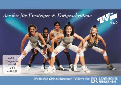 Tele Gym 1 und 2, Reiter Christiane