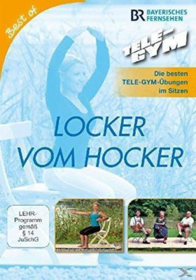 Tele-Gym, Günter Bisges, Andy Fumolo, Ute Köhler, Divo G. Müller, Mia Schmidt