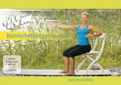 Tele-Gym - Bandscheibengymnastik, Ute Köhler
