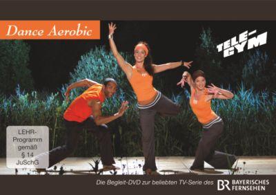 Tele-Gym - Dance Aerobic mit Johanna Fellner, Johanna Fellner