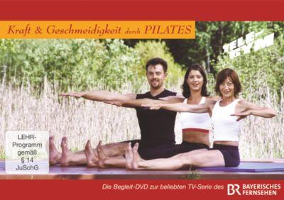 Tele-Gym - Kraft & Geschmeidigkeit durch Pilates, Reiter Christiane