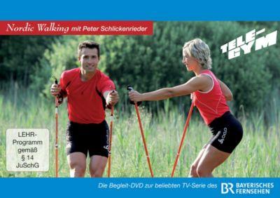 Tele-Gym - Nordic Walking, Jarr'e Schlickenrieder Peter