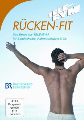 Tele-Gym - Rücken-Fit, Jarr'e Anke