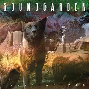 Telephantasm, Soundgarden
