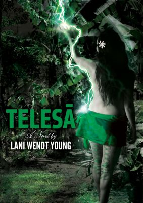 Telesa: The Covenant Keeper, Lani Wendt Young