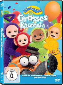 Teletubbies: Grosses Knuddeln