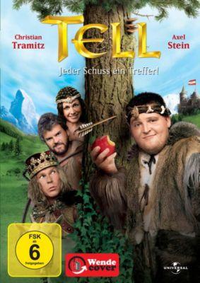 Tell - Jeder Schuss ein Treffer!, Jürgen Ladenburger
